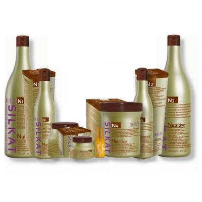 Silkat Nutritivo Подхранваща серия за суха коса