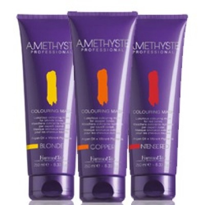Amethyste Colouring Mask Оцветяващи маски