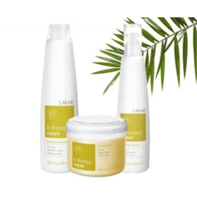 Repair Дълбоко подхранване и хидратация за сухи коса и скалп