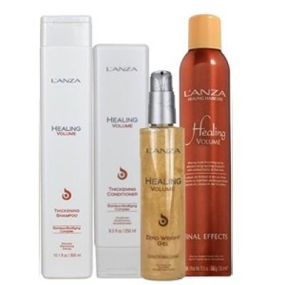 Healing Volume 55% по-плътна и обемна коса