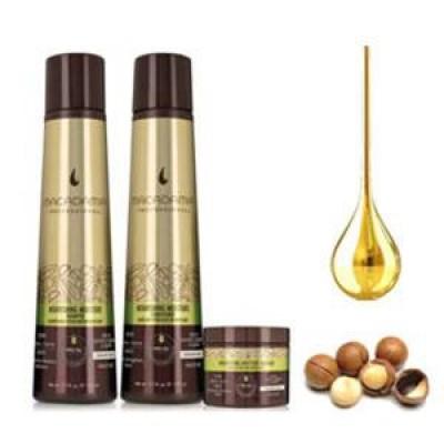Nourishing Moisture Подхранване и хидратация за нормална до плътна коса