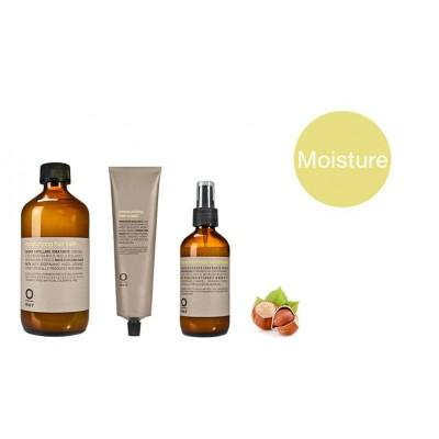 Moisturizing Серия за хидратация на сухата коса