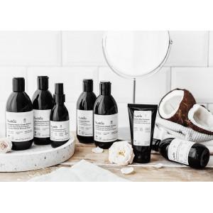 Представяме ви SENDO - органик козметика за здрава коса и спокоен скалп
