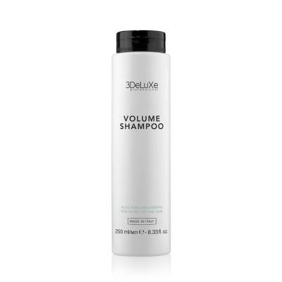 Шампоан за обем 3DeLuXe Volume Shampoo 250 мл