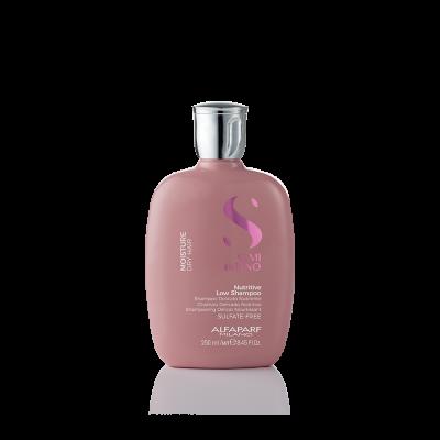 Хидратиращ шампоан с екстракт от мед Alfaparf Nutritive 250 мл