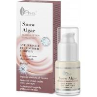 Околоочен крем против бръчки със снежни водорасли AVA Snow Algae 15 мл
