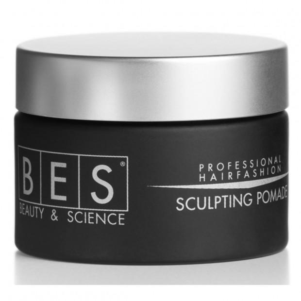 Паста за оформяне на косата BES PRO Styling Sclupting Pomade 50 мл