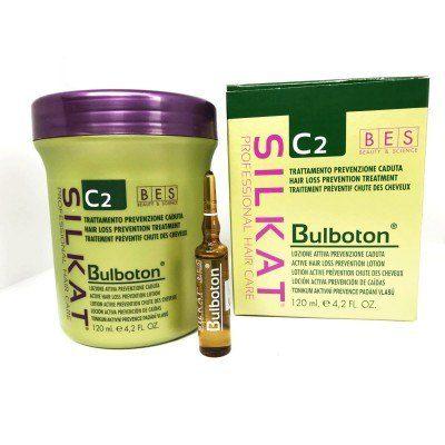 Ампули против косопад BES C2 Active Hair Loss Prevention Lotion 12бр. x 10 мл