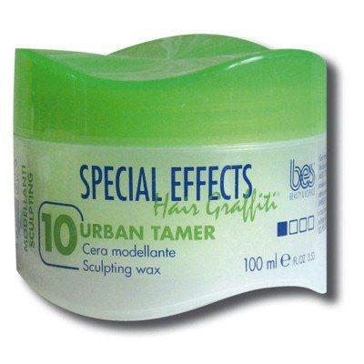 Лека склуптурираща вакса за блясък BES Special Effects 10 Urban Tamer 100 мл