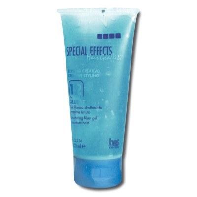 Ултра силен гел за коса BES Special Effects 12 Glue-It 200 мл