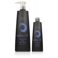Тониращ шампоан за студено руси нюанси BES Color Reflection Cool-It 300 мл