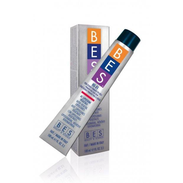 Професионална амонячна боя за коса BES HI-FI Hair Color 100 мл