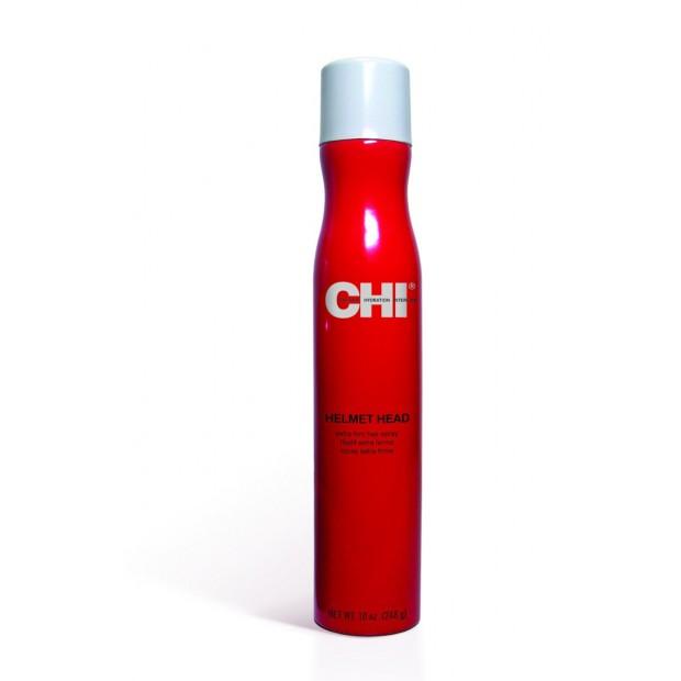 Лак за коса за обем и плътност CHI Helmet Head Spray 284 гр.