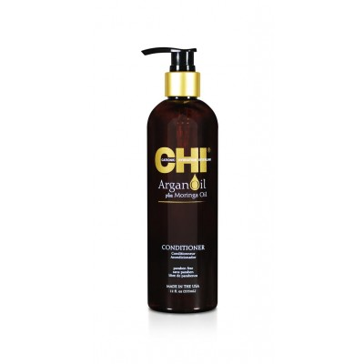 Подхранващ балсам с арганово масло CHI Argan Oil 355 мл