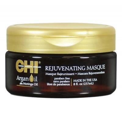 Подхранваща маска с арганово масло CHI Argan Oil 237 мл