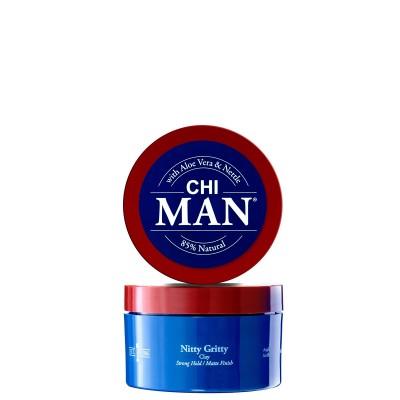 Текстурираща глина за мъже CHI Man Nitty Gritty 85 гр.