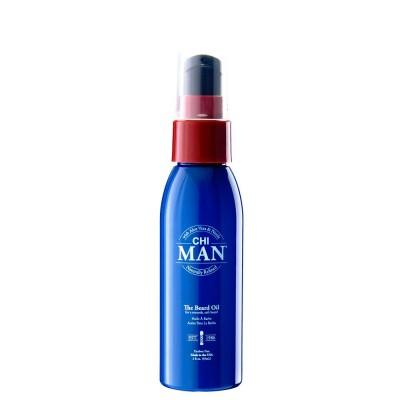 Подхранващо и омекотяващо олио за брада CHI The Beard Oil 59 мл