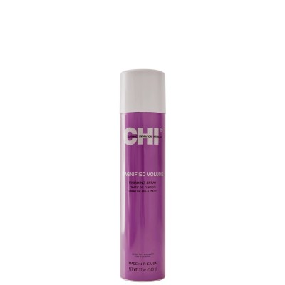 Уплътняващ лак за коса CHI Magnified Volume 340 гр.