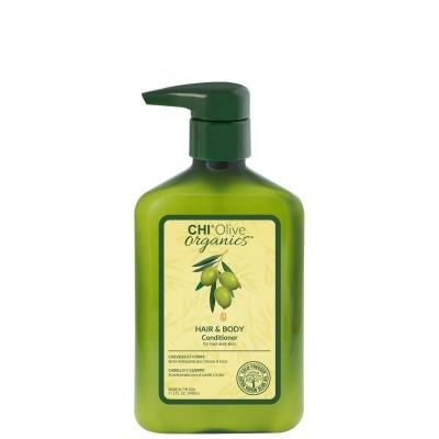 Подхранващ балсам с маслини CHI Olive Organics 340 мл