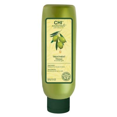 Възстановяваща маска с маслини CHI Olive Organics 117 мл