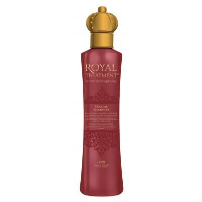 Луксозен шампоан за обем с бял трюфел CHI Royal Volume Shampoo 355 мл