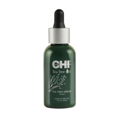 Серум за здрава коса и скалп CHI Tea Tree Oil Tea Tree Serum 59 мл