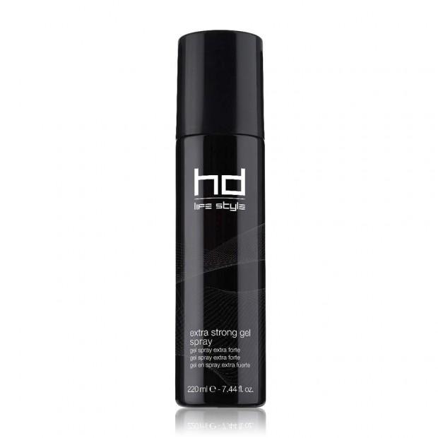 Гел-спрей за коса със силна фиксация FarmaVita Gel Hairspray 220 мл