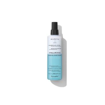 Хиалуронов спрей-балсам без отмиване FarmaVita HD Lifestyle Hyaluronic Leave-in Conditioner 240 мл