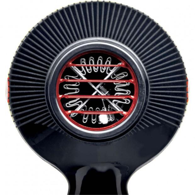 Супер мощен сешоар Gammapiu 5555 Turbo Tormalionic 2400W