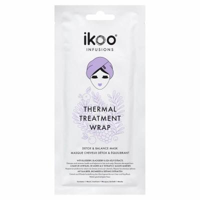 Детоксикираща термална терапия ikoo Thermal Treatment Wrap 1 бр.