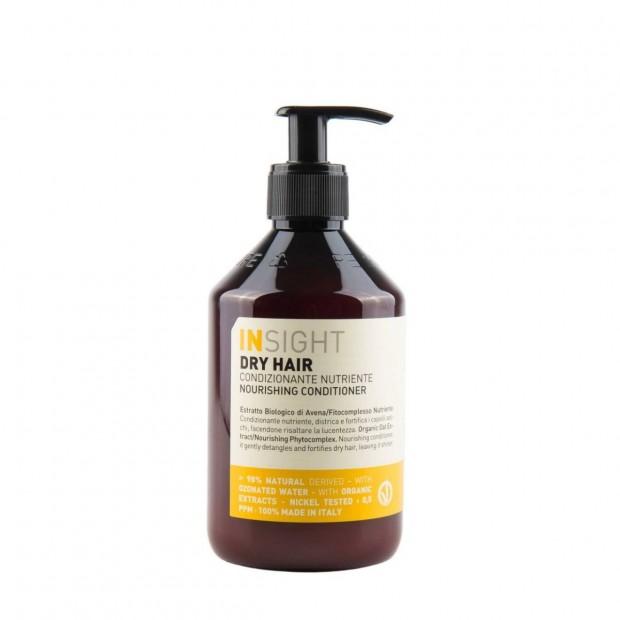 Подхранващ балсам за суха коса INSIGHT Dry Hair Nourishing 400 мл