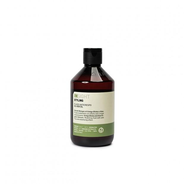 Моделиращ флуид за коса INSIGHT Oil Non Oil 250 мл
