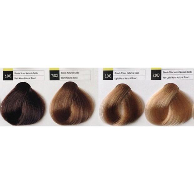 Професионална боя за коса Jungle Fever Hair Color Cream 100 мл