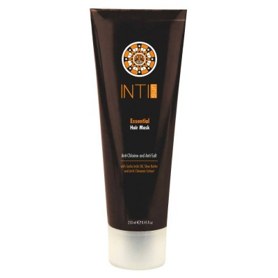 Подхранваща маска за след слънце Inti Sun Essential Hair Mask 250 мл