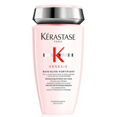 Подсилващ шампоан за суха коса склонна към косопад Kerastase Genesis 250 мл