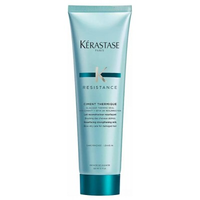Термозащитен крем за изтощена коса Kerastase Ciment Thermique 150 мл