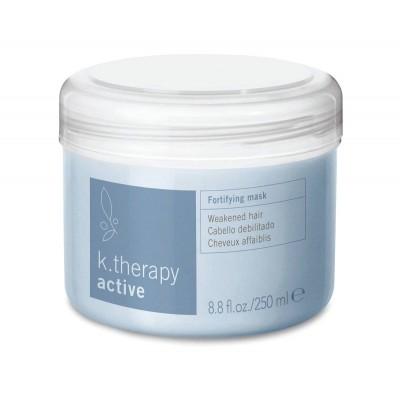Уплътняваща маска за тънка коса LAKME k.therapy Active 250 мл