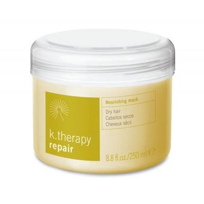 Подхранваща маска за суха коса LAKME k.therapy Repair 250 мл
