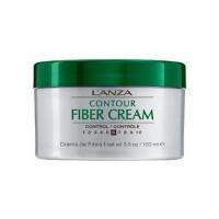 Термозащитен фибро крем за оформяне LANZA Contour Fiber Cream 100 мл