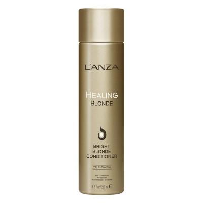 Луксозен озаряващ балсам за руса коса LANZA Healing Bright Blonde Conditioner 300 мл