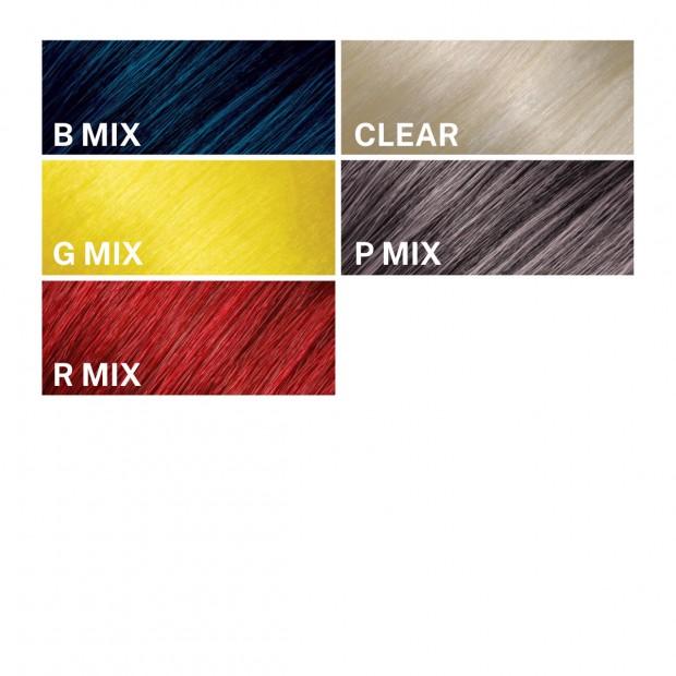 Течна безамонячна боя за наситен цвят и супер блясък LANZA Liquids 90 мл