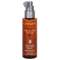 Спрей за увеличаване диаметъра на косъма LAnza Volume Treatment 100 мл