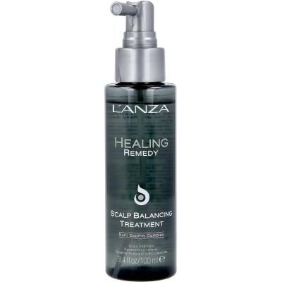 Балансиращ спрей за проблемен скалп LANZA Healing Remedy 100 мл
