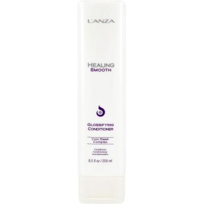 Балсам за изглаждане и блясък LANZA Healing Smooth Glossifying 250 мл