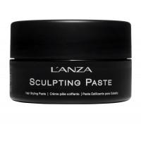 Термозащитна текстурираща паста LANZA Sculpting Paste 100 мл