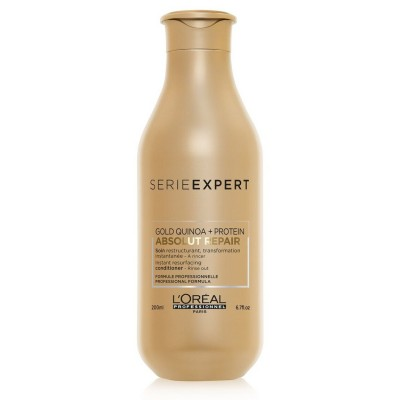 Шампоан за силно изтощена коса LOreal Absolut Repair Instant Resurfacing 300 мл