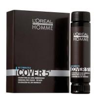 Безамонячна боя за коса за мъже LOreal Homme Cover5 50 мл