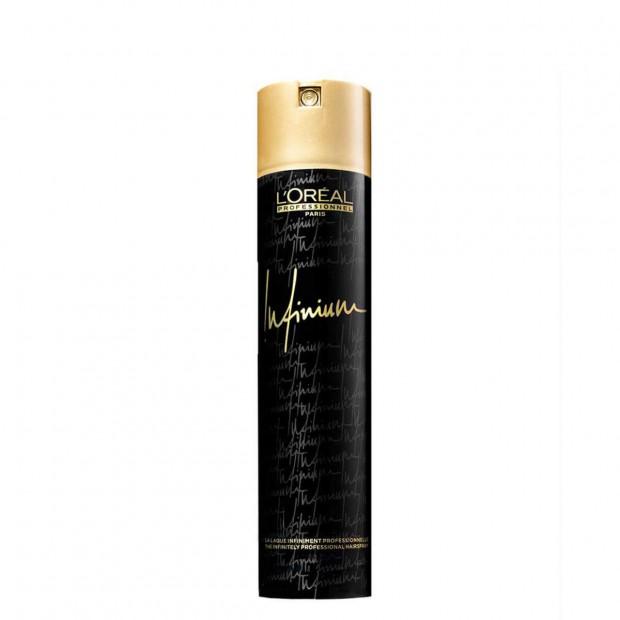 Лак за коса с ултра силна фиксация LOreal Infinium Extra Strong 500 мл