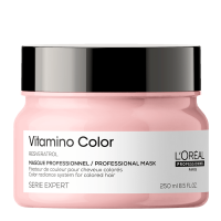 Маска за боядисана коса с ресвератрол LOreal Professionnel Vitamino Color 250 мл