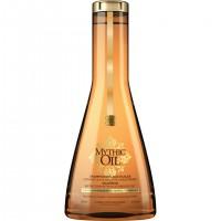 Подхранващ шампоан за тънка коса LOreal Professionnel Mythic Oil 250мл